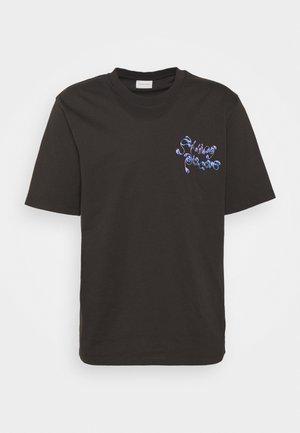 TEE PAVEMENT UNITY UNISEX - T-shirt con stampa - pavement