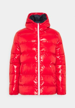 PUFFER - Giacca invernale - red