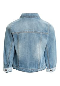 Next - DENIM JACKET - Denim jacket - blue - 1