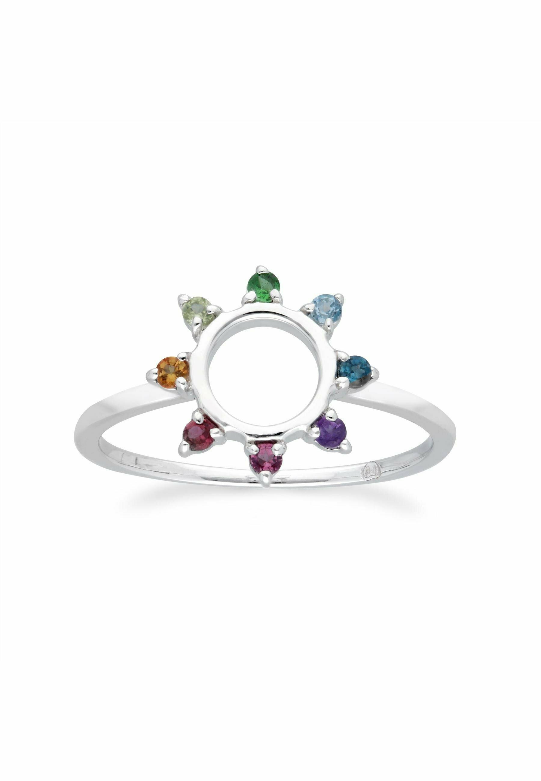 Women RAINBOW SUNBURST - Ring