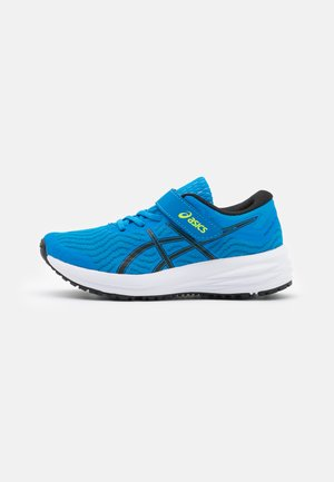 PATRIOT 12 UNISEX - Zapatillas de running neutras - directoire blue/black