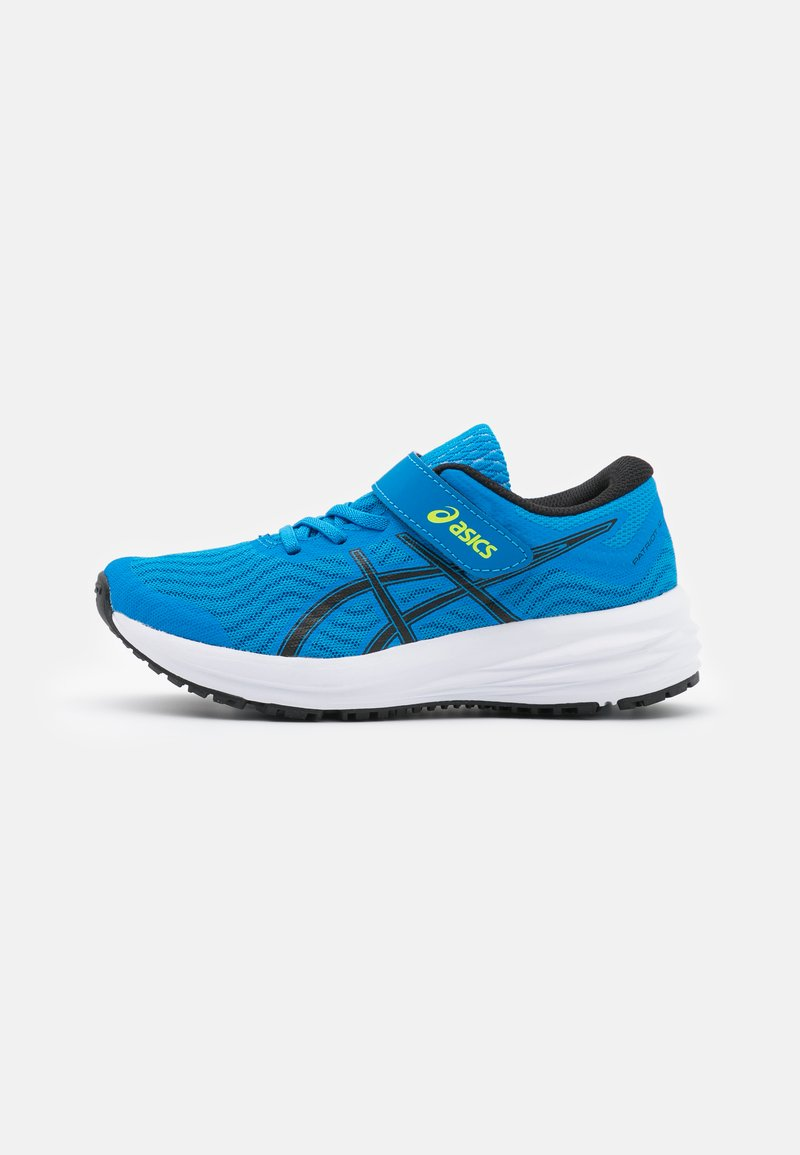 ASICS - PATRIOT 12 UNISEX - Neutral running shoes - directoire blue/black
