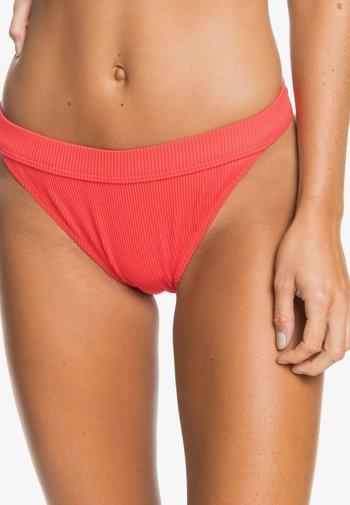 MIND OF FREEDOM - Bikini bottoms - poppy red