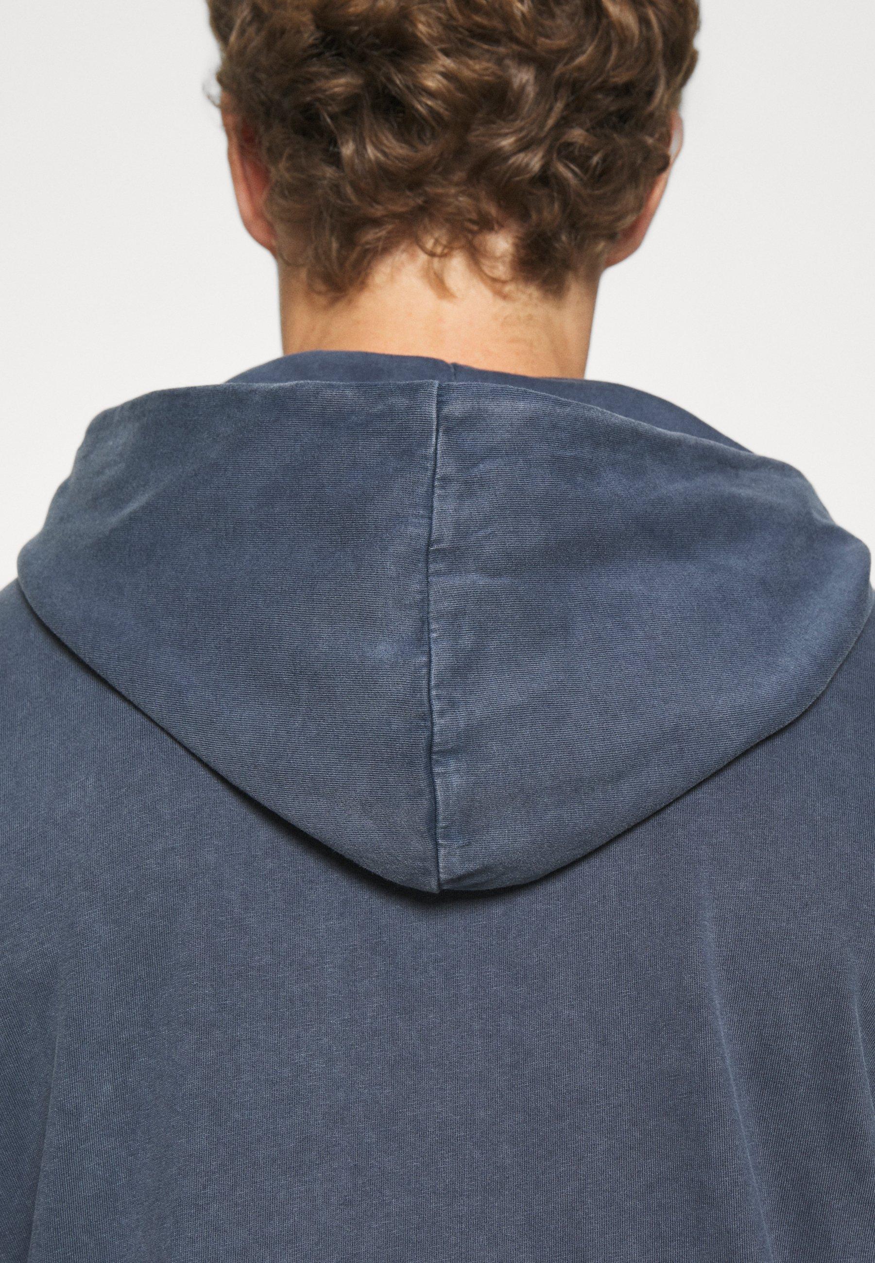 Homme MILIAN - T-shirt à manches longues