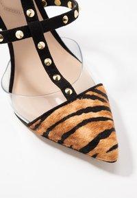 ALDO - CELADRIELIA - High heels - black - 2