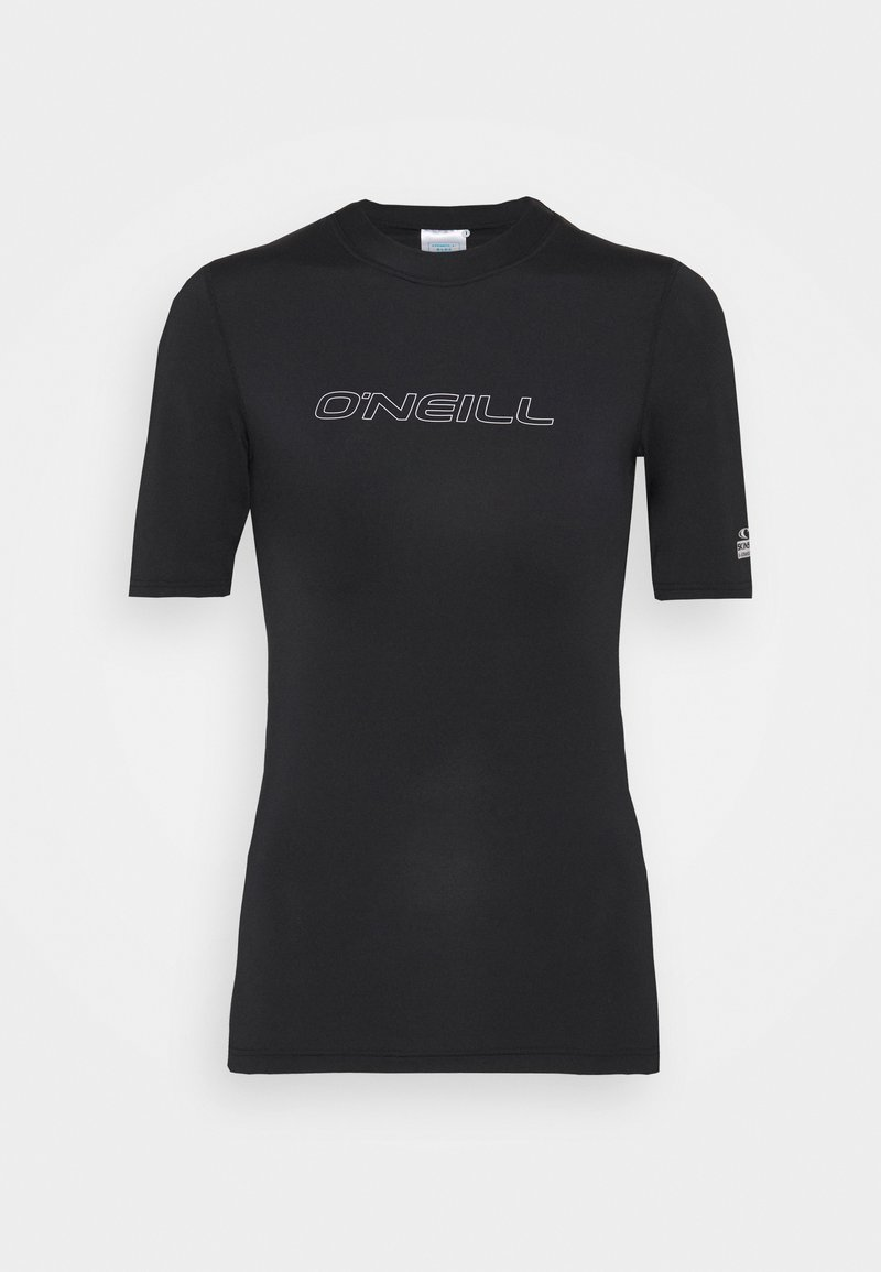 O'Neill - BIDART SKIN  - Rash vest - black out