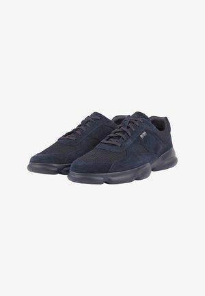 RAPID_RUNN_MESD - Baskets basses - dark blue
