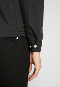 Schott - DRIFT - Summer jacket - black - 3