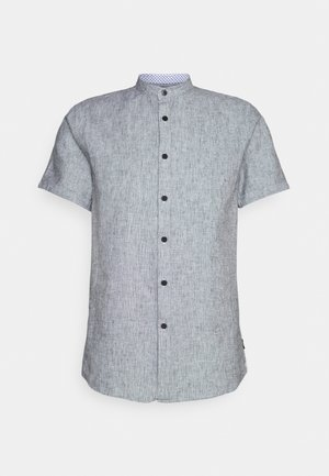 ROGERS - Camisa - black