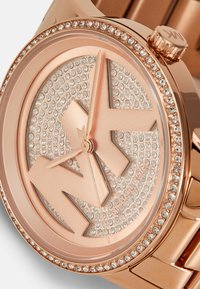 Michael Kors - RITZ - Klokke - rose gold-coloured - 4