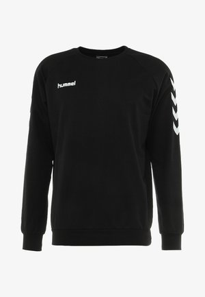 HMLGO  - Sweatshirts - black