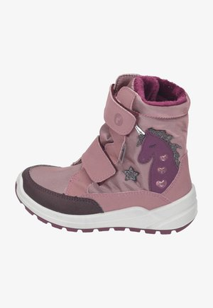 ANNIKA - Ankle boots - candy
