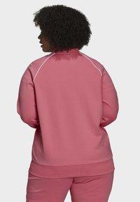 adidas Originals - Bomber Jacket - pink - 1