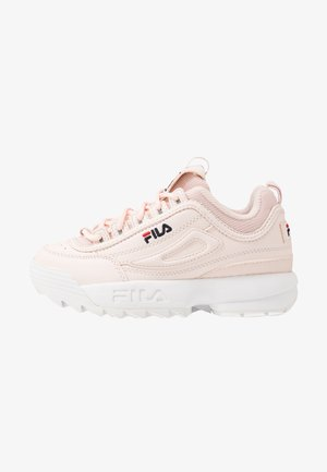 DISRUPTOR KIDS - Zapatillas - rosewater