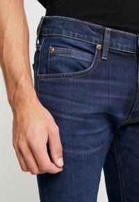 Lee - LUKE - Slim fit jeans - worn foam - 3