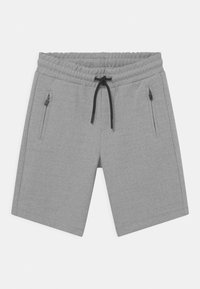 Cars Jeans - HERELL  - Shorts - stone grey - 0