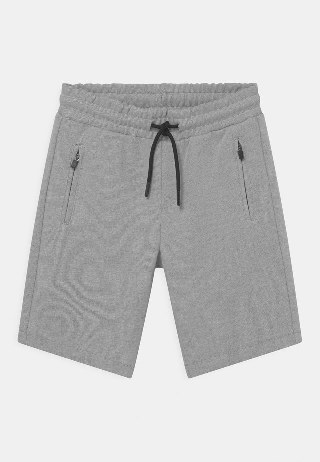 HERELL  - Shorts - stone grey