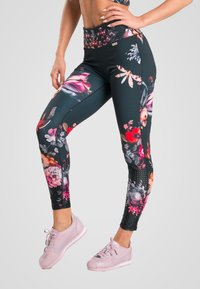 Zoe Leggings - VENUS - Leggings - multi-coloured