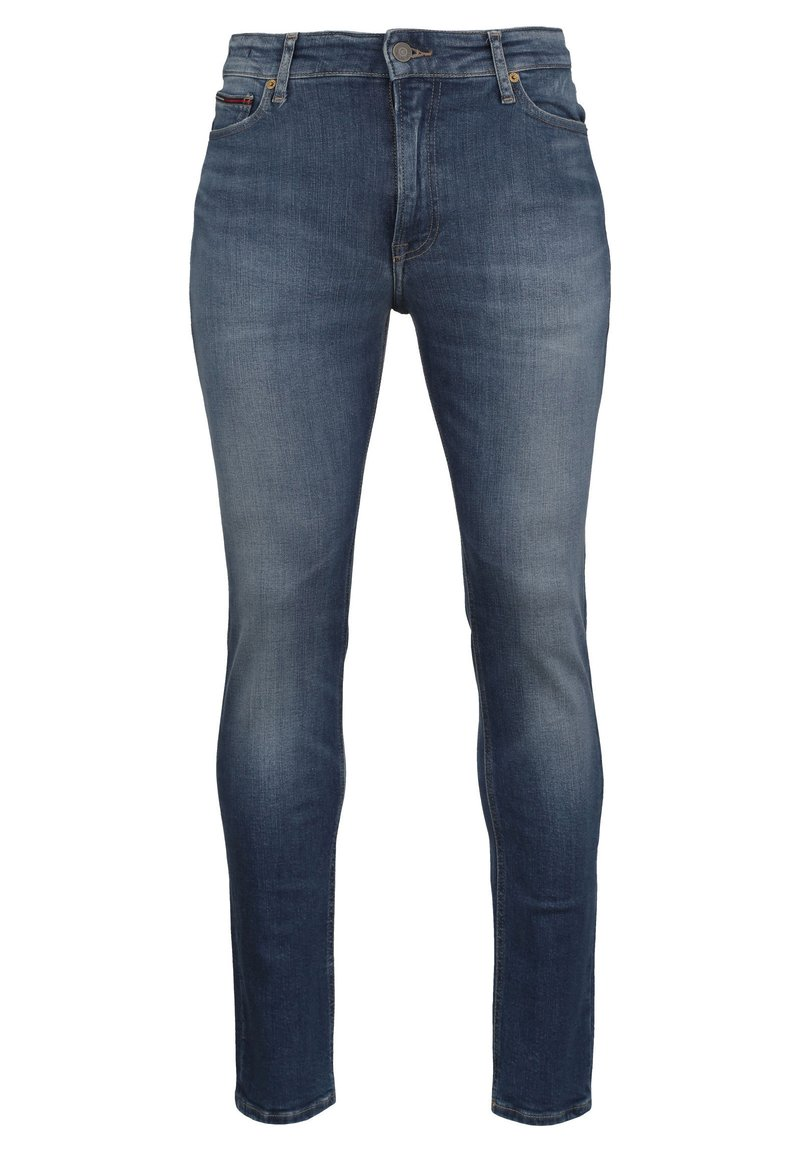 Tommy Jeans - Slim fit jeans - mick mid