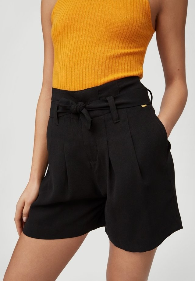 Shorts - black out