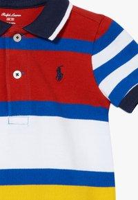 Polo Ralph Lauren - ONE PIECE - Combinaison - multicolor - 3