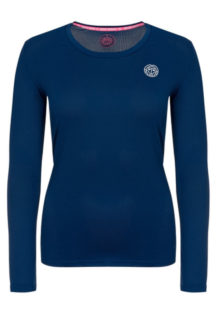 Women PIA TECH ROUNDNECK LONGSLEEVE - Long sleeved top
