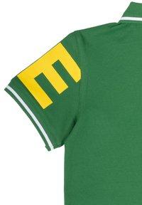Gaudi - Polo shirt - verde - 2