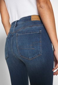 American Eagle - DREAM - Jeans Skinny Fit - bright ultramarine - 6
