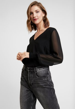 VINAHLA - Blouse - black