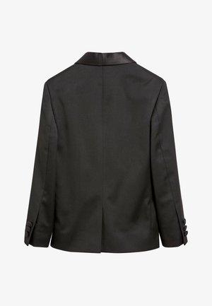 BLACK TUXEDO JACKET (3-16YRS) - Giacca elegante - black