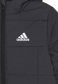adidas Performance - PADDING ATHLETICS SPORTS MIDWEIGHT JACKET - Winterjas - black/white - 2