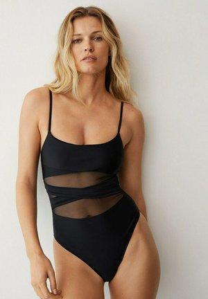 MISHA - Swimsuit - black