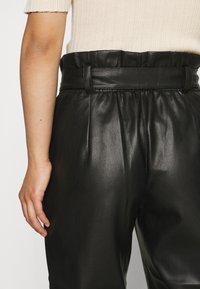 ONLY Petite - ONLDIONNE PANT  - Broek - black - 3