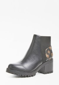 Guess - BRIA PEONY LOGO - Classic ankle boots - schwarz - 1