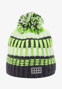 LEGO Wear - LWATLIN - Czapka - light green - 1