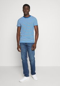 Tommy Hilfiger - T-shirt basic - blue - 1