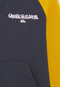 Quiksilver - KOOL ENOUGH  - Hoodie - parisian night - 2