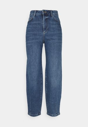 BALLOON JEAN - Jeans Relaxed Fit - blue denim