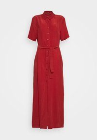Denham - ROXANNE DRESS - Maxi dress - red ochre - 4