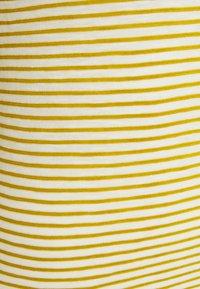 Marc O'Polo - LONG SLEEVE NECK STRIPED - Top sdlouhým rukávem - multi/fresh pea - 2
