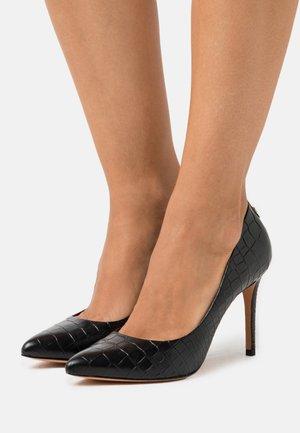 AZOA - Zapatos altos - noir