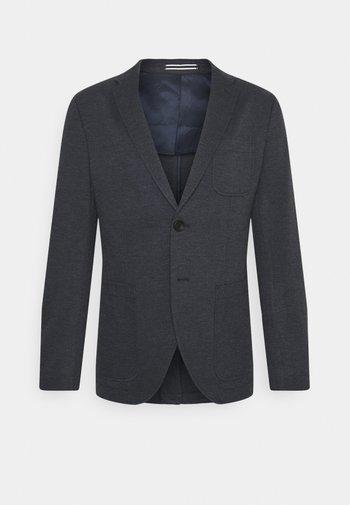 SLHSLIM FRANKLIN - Suit jacket - dark sapphire