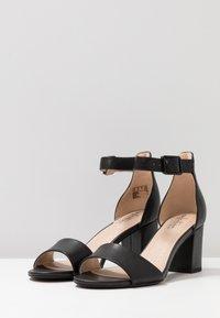 Clarks - DEVA MAE - Sandals - black - 4