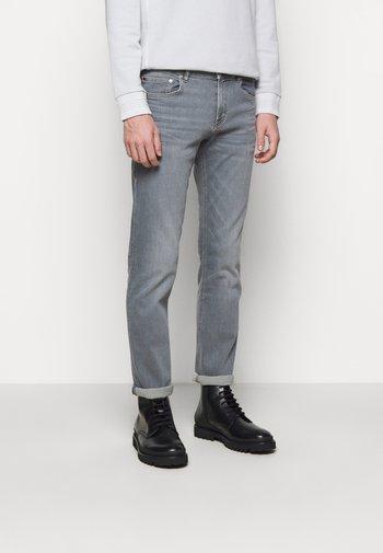 MITCH - Slim fit jeans - dark grey