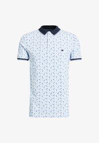 WE Fashion - Poloshirt - light blue - 5