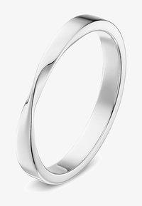 QOOQI - Ring - silber - 1