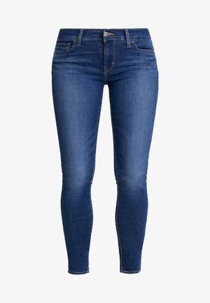 710 INNOVATION SUPER SKINNY - Jeans Skinny Fit - love ride