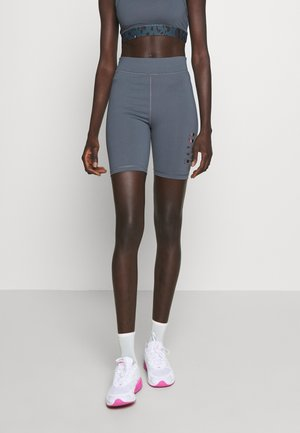 ONPMARIKA TRAINING - Shorts - turbulence/phantom/black
