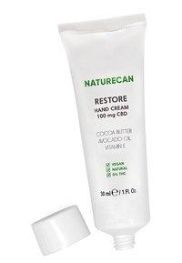NATURECAN - RESTORE HAND CREAM  - Crema mani - - - 1