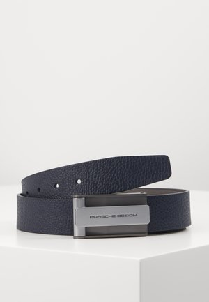 BUSINESS HOOK - Belt - dark blue